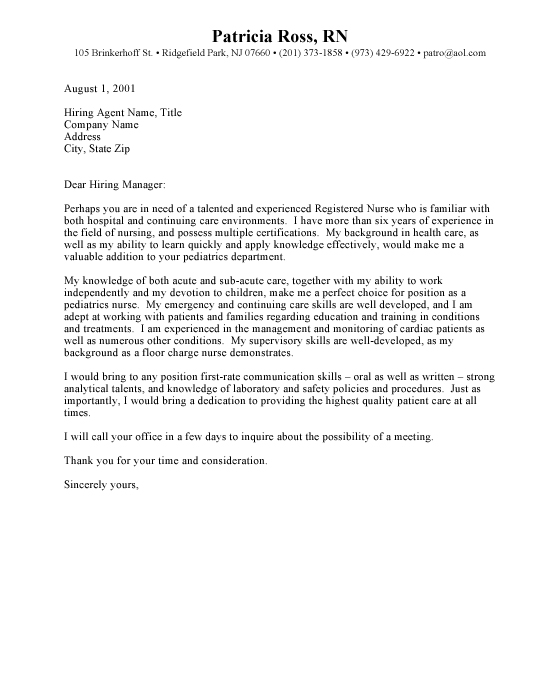 Freelance Writer Cover Letter No Experience Docoments