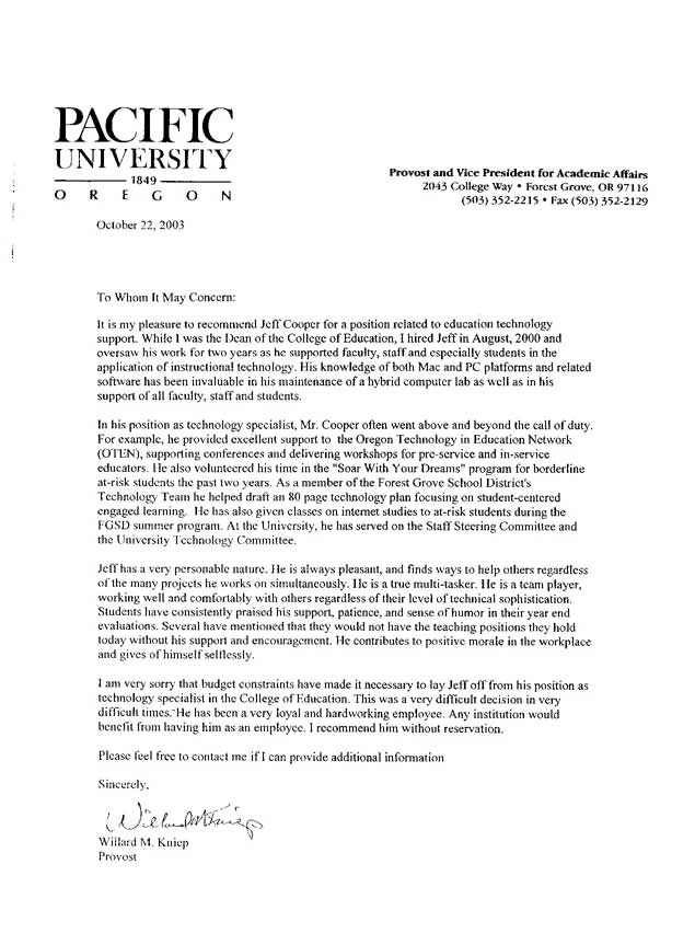 The Best Reference Letter For Student Ideas On Pinterest SP ZOZ Ukowo Letter  Of Recommendation For