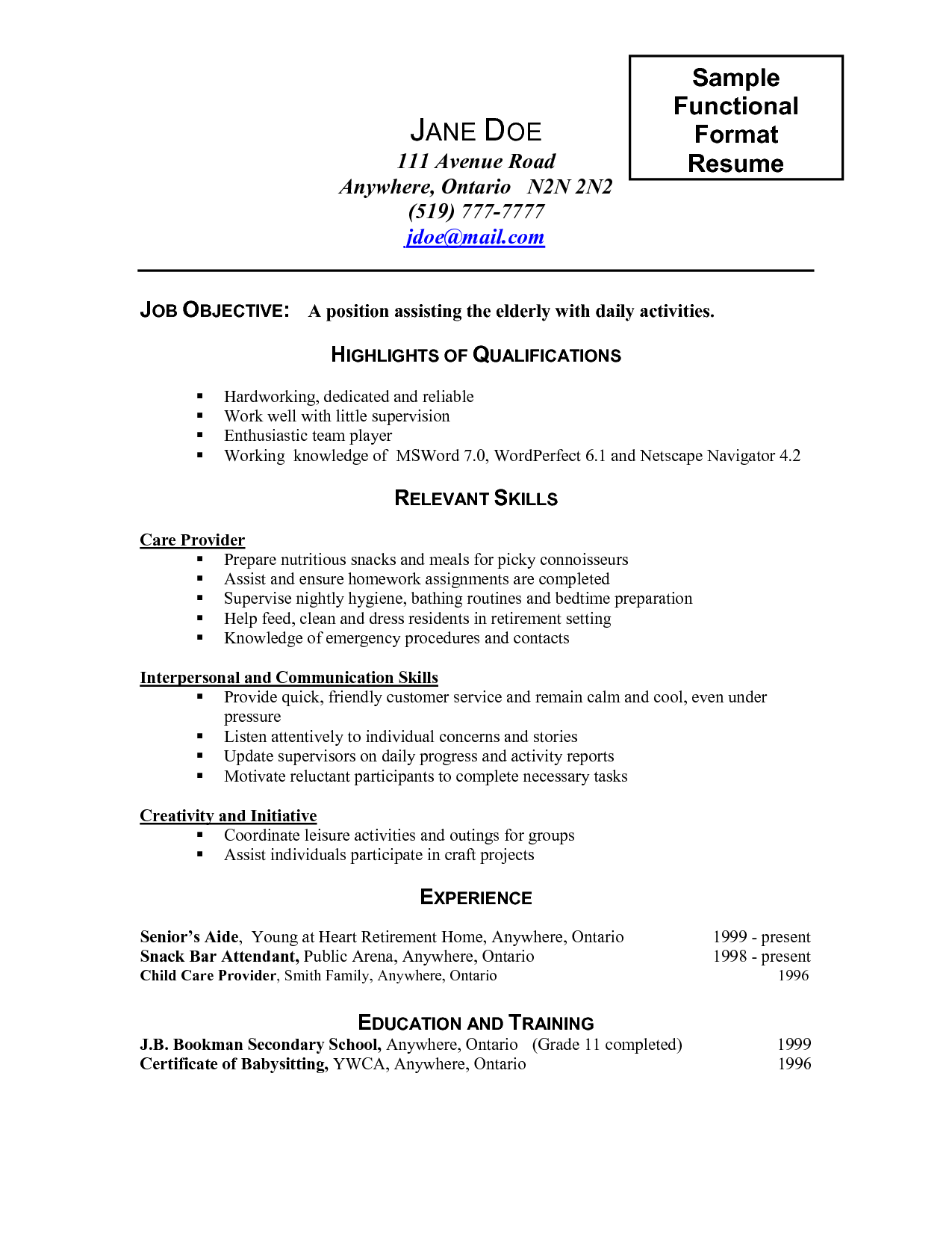 resume relevant skills ideas about resume cv format resume cv and