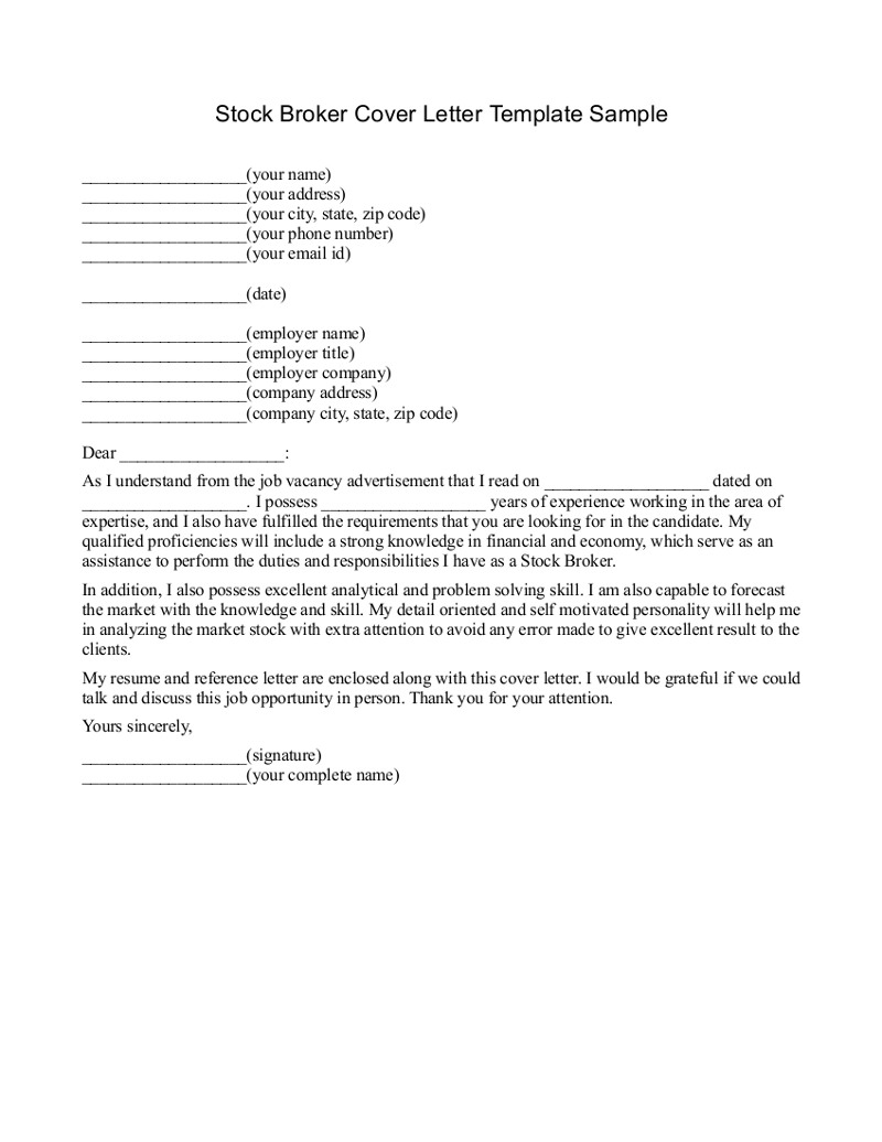 Insurance Broker Resume Cover Letter Snow Driving Also Real