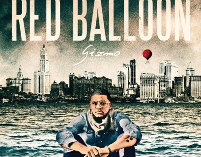 Gizmo Red Balloon
