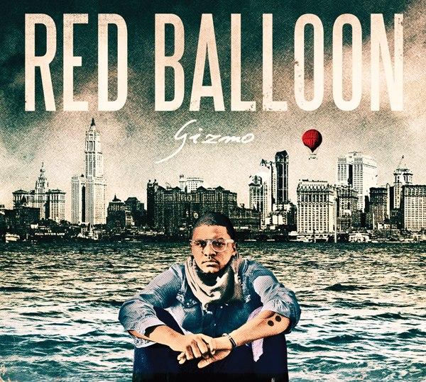 Gizmo Red Balloon