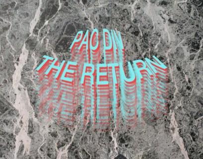 Pac Div - The Return
