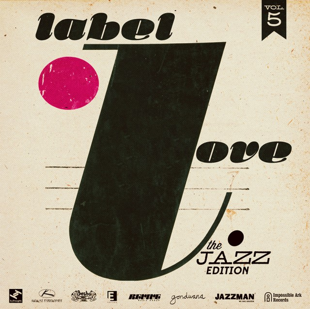 Label Love Vol. 5: The Jazz Edition