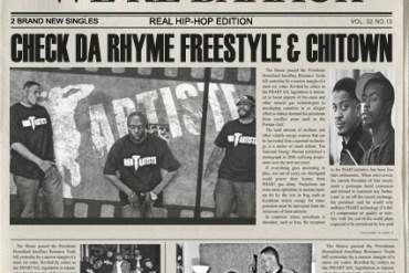 Roc C & Chali 2na Return With New Music