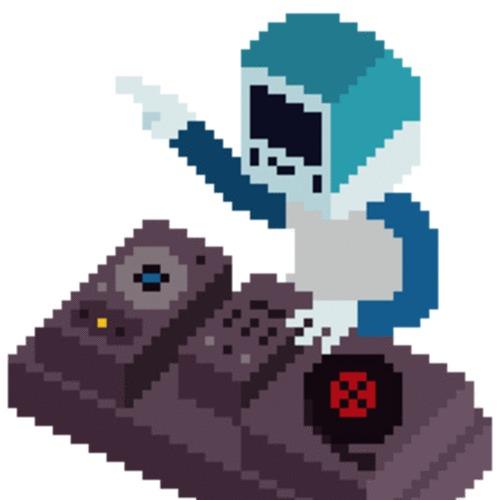 Astro Kid - midnite disco ruckus (experiment)