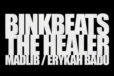 "BINKBEATS Reassembles Madlib's ""The Healer"" From Scratch"