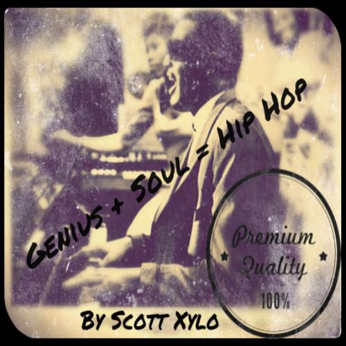 scott-xylo-genius-soul-hiphop
