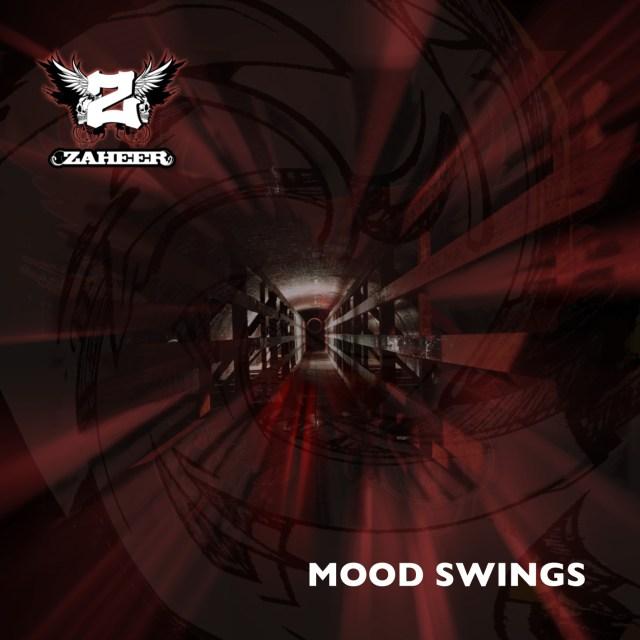 Zaheer - Mood Swings Cover