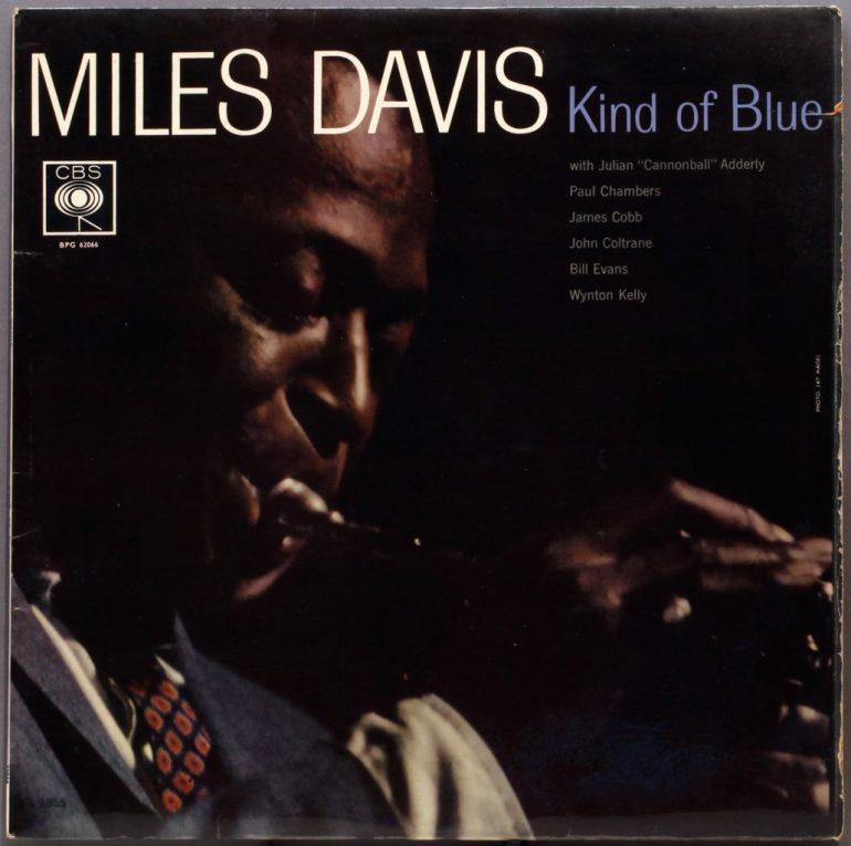 Miles Davis - Kind of Blue (1959)