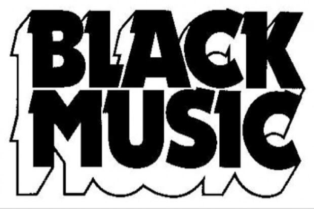 black-music