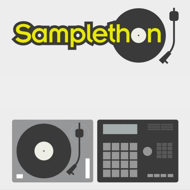 Samplethon