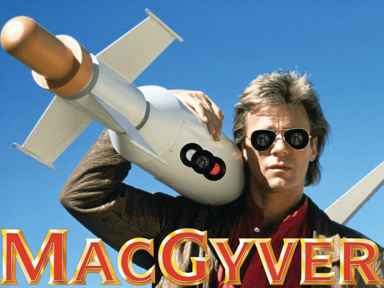 Become the MacGyver of E-digging with these 20 channels