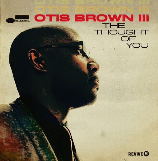 Otis Brown III -