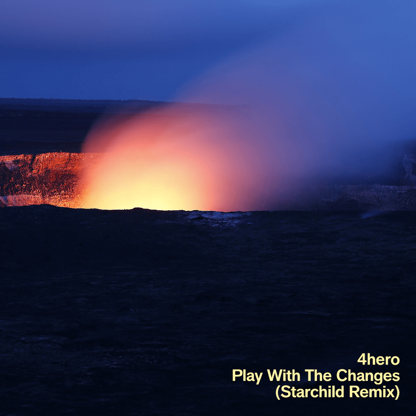 4hero - Play With The Changes (Starchild Remix)