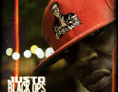 Justo - Black Ops
