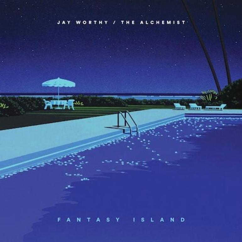 Fantasy Island by Jay Worthy