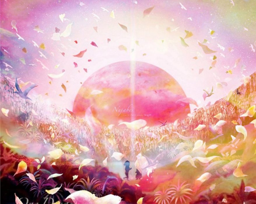Nujabes - Luv(sic) Grand Finale/Part 6 ft. Shing02