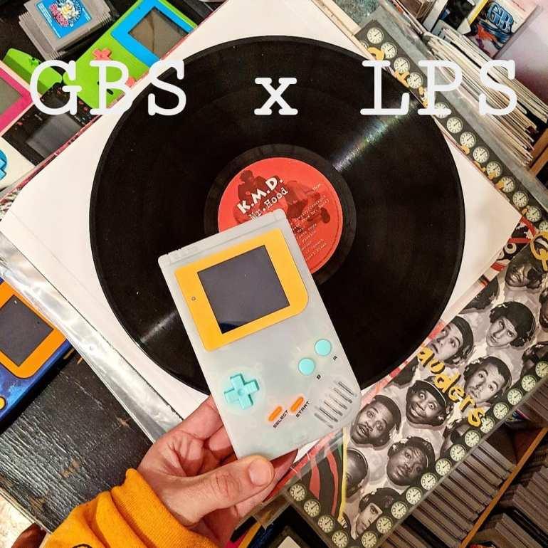 GBS x LPS