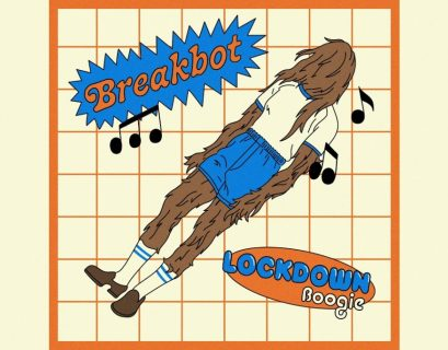 Breakbot's Lockdown Boogie Mixtape