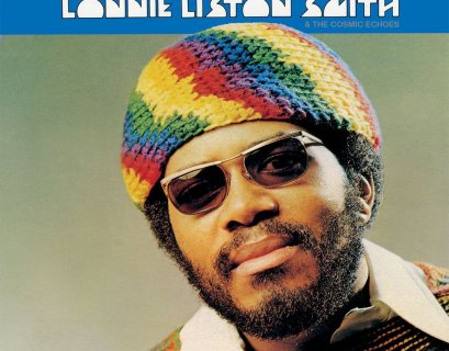 Lonnie Liston Smith & The Cosmic Ehoes - Astral Traveling