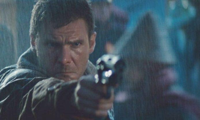 5 Blade Runner Samples - Sampleface