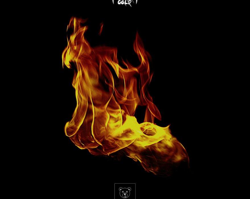 Cover for Kuma Gold – Super Kuma Heat, Vol. 1