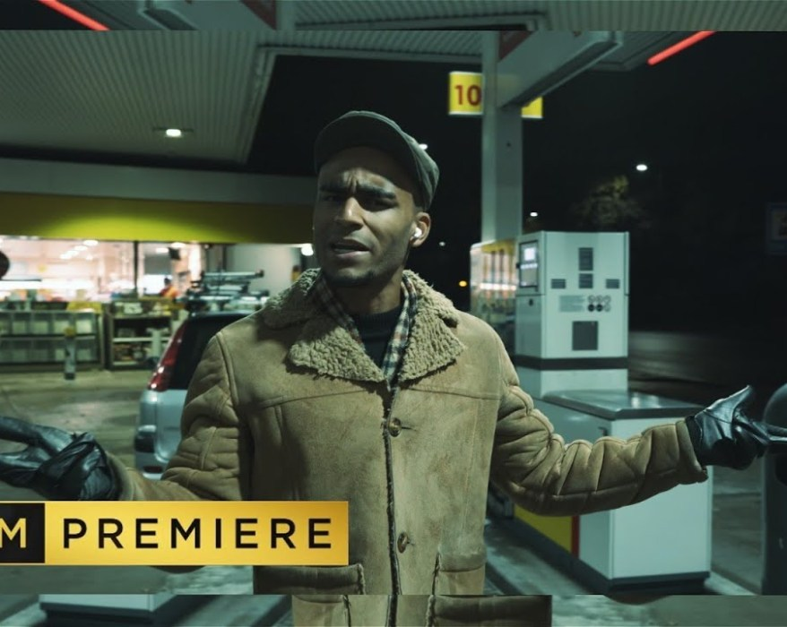 Unknown P – Diss & Chips (Stormzy & Chip Beef)