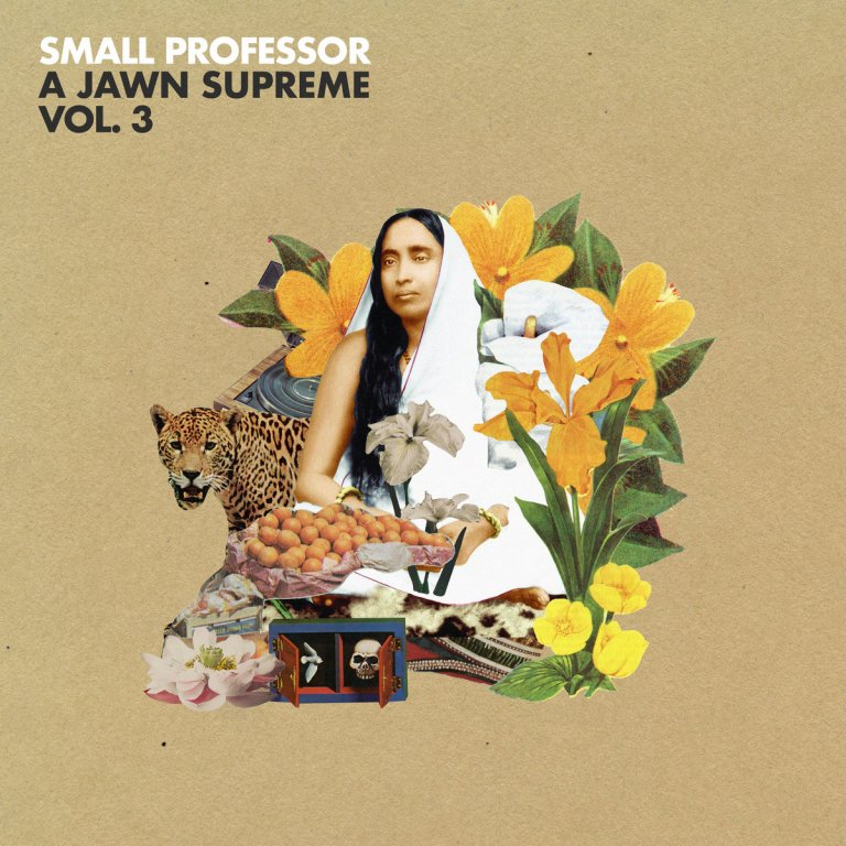 Small Professor - A Jawn Supreme (Vol. 3)