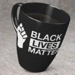 Free Sample Qualigifts Black Lives Matter Mug For All User