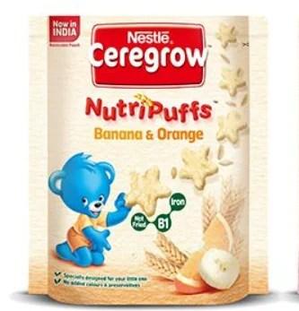 Free Sample Nestle Nangrow For All PIN Codes