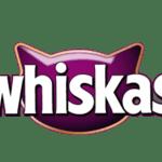 Whiskas Tasty Mix Cat Food Sample