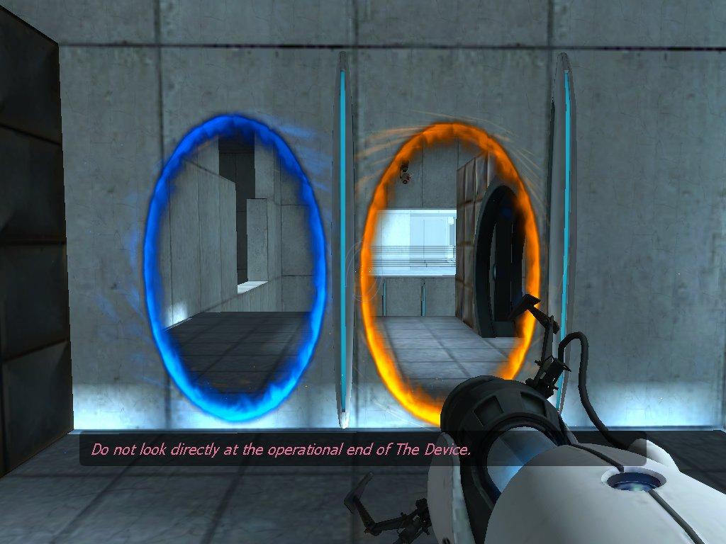 Image result for portals game
