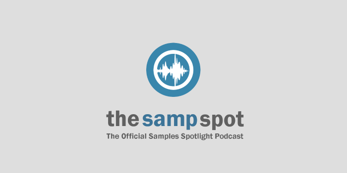 The SampSpot Podcast
