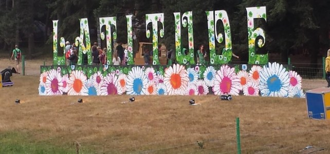 Latitude: How to get the most from Suffolk's favourite festival