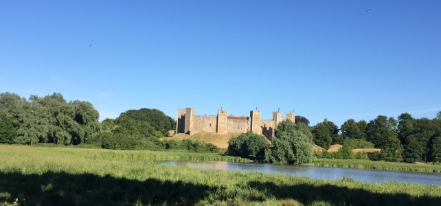 What's On In Suffolk: August Bank Holiday
