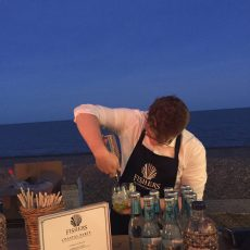 Fishers Gin Coastal Party