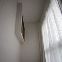 リフォームの現場 <階段室>