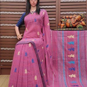 Chinthamani - Gollabama Cotton Saree