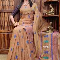 Haridarpa - Gollabama Cotton Saree