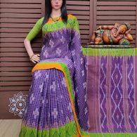 Kantamani - Mutyam Gadi Cotton Saree