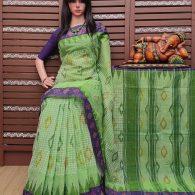 Kataksha - Mutyam Gadi Cotton Saree