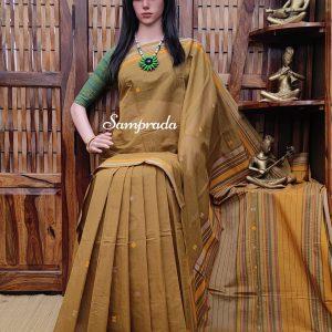 Abhimatha - Kanchi Cotton Saree