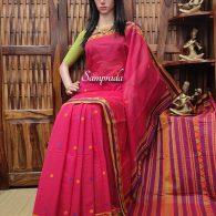 Anamiva - Kanchi Cotton Saree