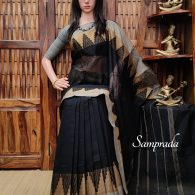 Samunnathi - South Cotton Saree