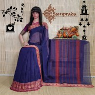 Sarasangi - South Cotton Saree
