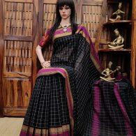 Shamalangi - South Cotton Saree