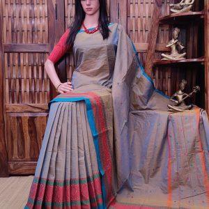 Shankana - South Cotton Saree