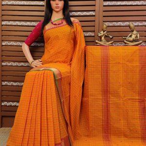 Shlaghya - South Cotton Saree