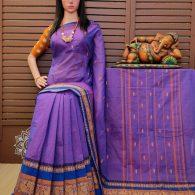 Shrinidhi - South Cotton Saree